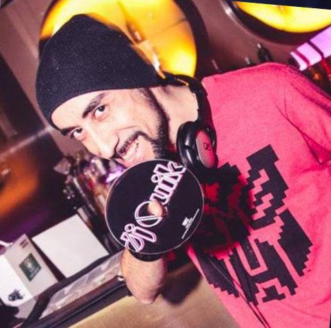 Geelong DJ Chris Z
