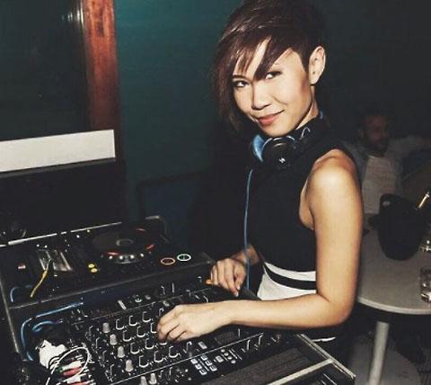 Ballarat DJ Duchess Kay