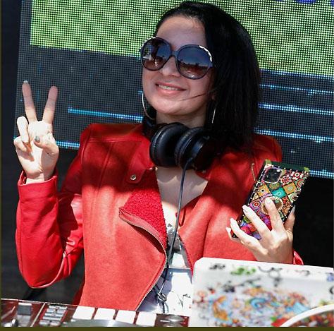Bollywood DJ PSG