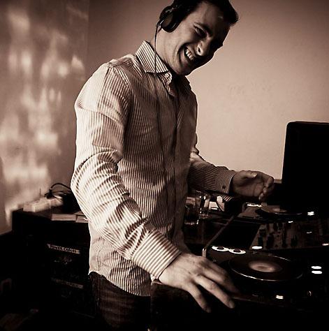Mornington Peninsula DJ Danny Dobs