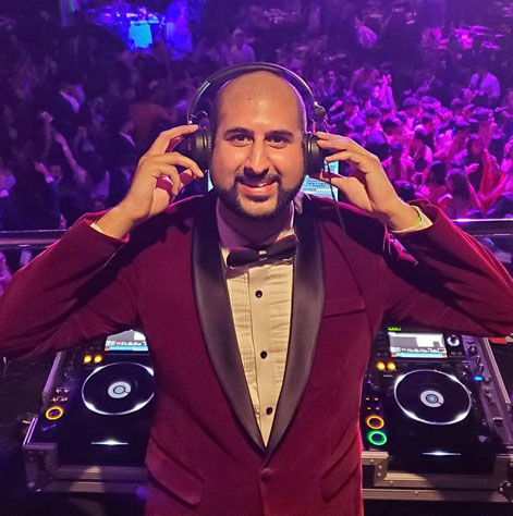 DJ Rewind