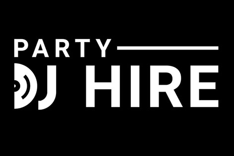 Party DJ hire logo